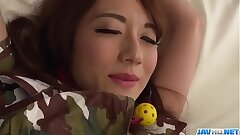 Top Japanese bondage porn special with Reon Otowa - More at javhd.net