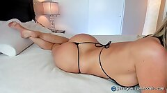Are You Ready To Cum On My Milf Ass?
