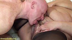 extreme hairy 78 years aged bbw mom harsh fucked