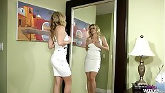 Cory Chase in Moms Love Anal - Ass to Mouth Guzzle (HD.mp4)