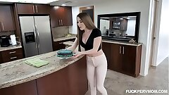 Brianna Rose Juicy Muff For A Jailbird