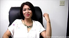 Asian Milf Gloryhole Interview Dt
