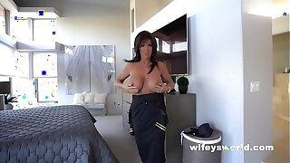 I Fucked My Wife's Smoking Hot Sister And She Drank