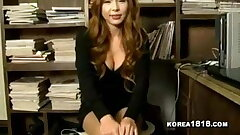Magnificent Korean graduate wants to apply for a job