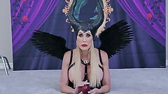 MYLF - Plowing A Maleficent Mother with Enormous Tits